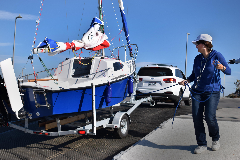 Pocket Cruising - Ventura Sport Boats