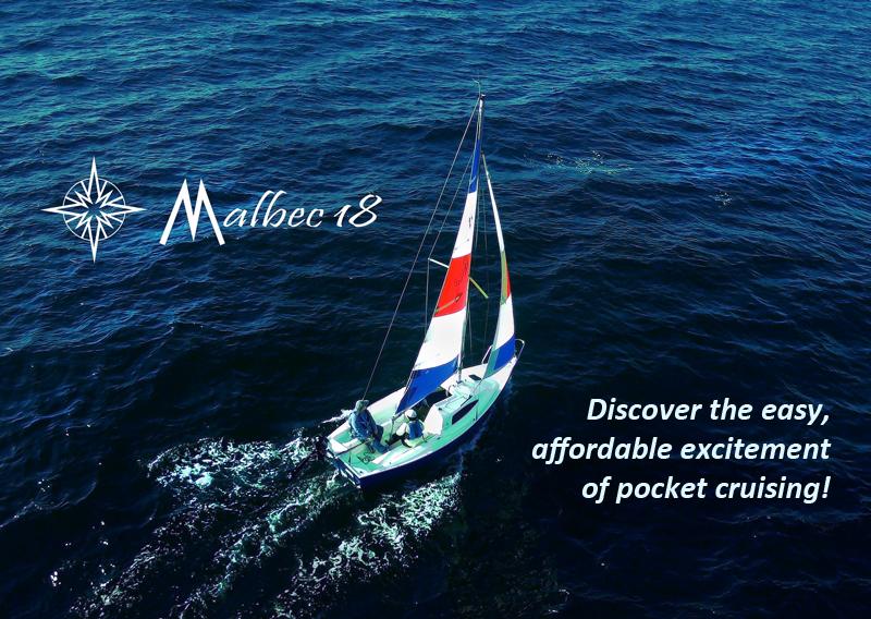 Malbec 18 - Ventura Sport Boats