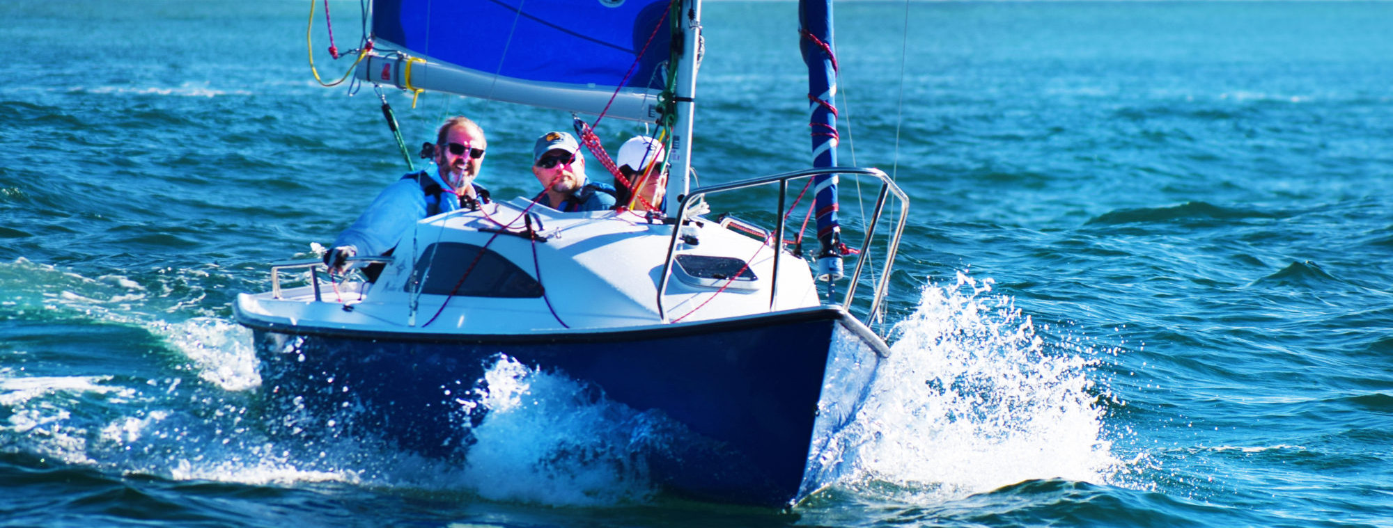 Ventura Sport Boats