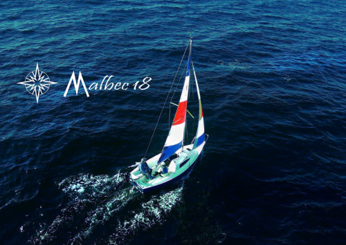 Malbec 18 Pocket Cruiser